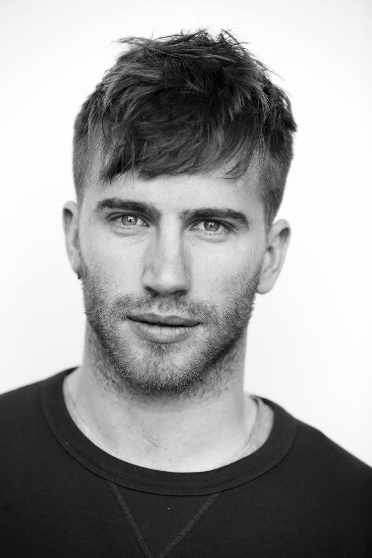 Spanish videographer, Alvaro Colom