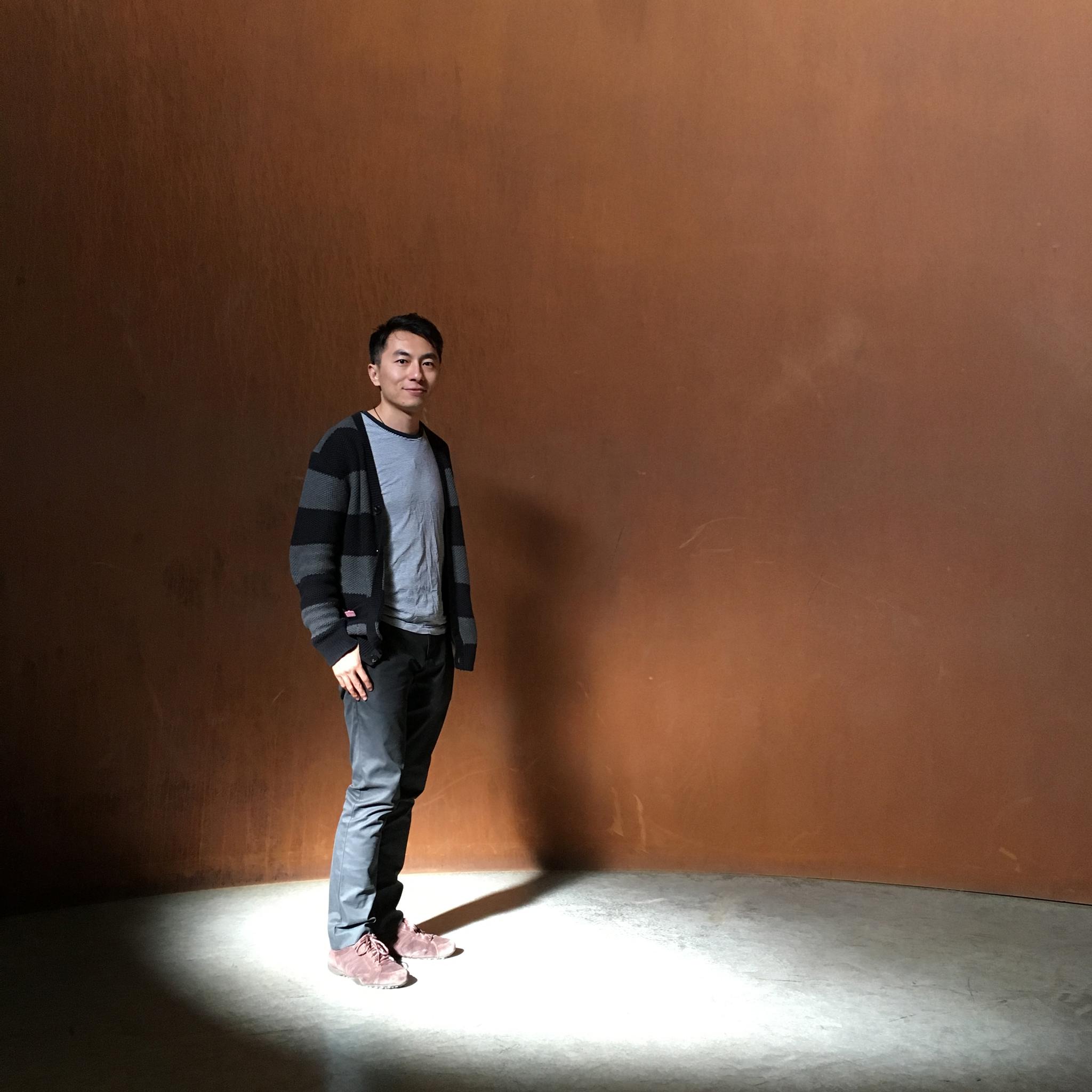 Chinese architectural designer, Jun Deng